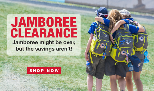 Jamboree Clearance Up to 80% Off! Shop Now!