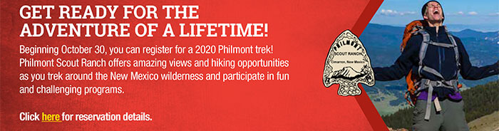 GET READY FOR THE ADVENTURE OF A LIFETIME!